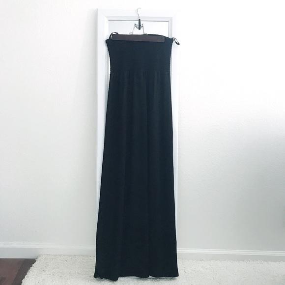 Papaya Dresses & Skirts - ☆Papaya • Strapless maxi dress